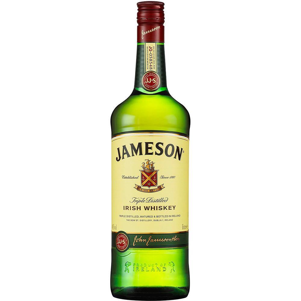 Whisky Jameson STD 750 ml