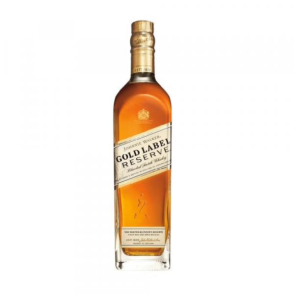 Whisky Johnnie Walker Gold Label Reserve 750ml