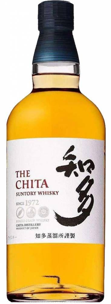 Whisky Suntory Chita 700ml