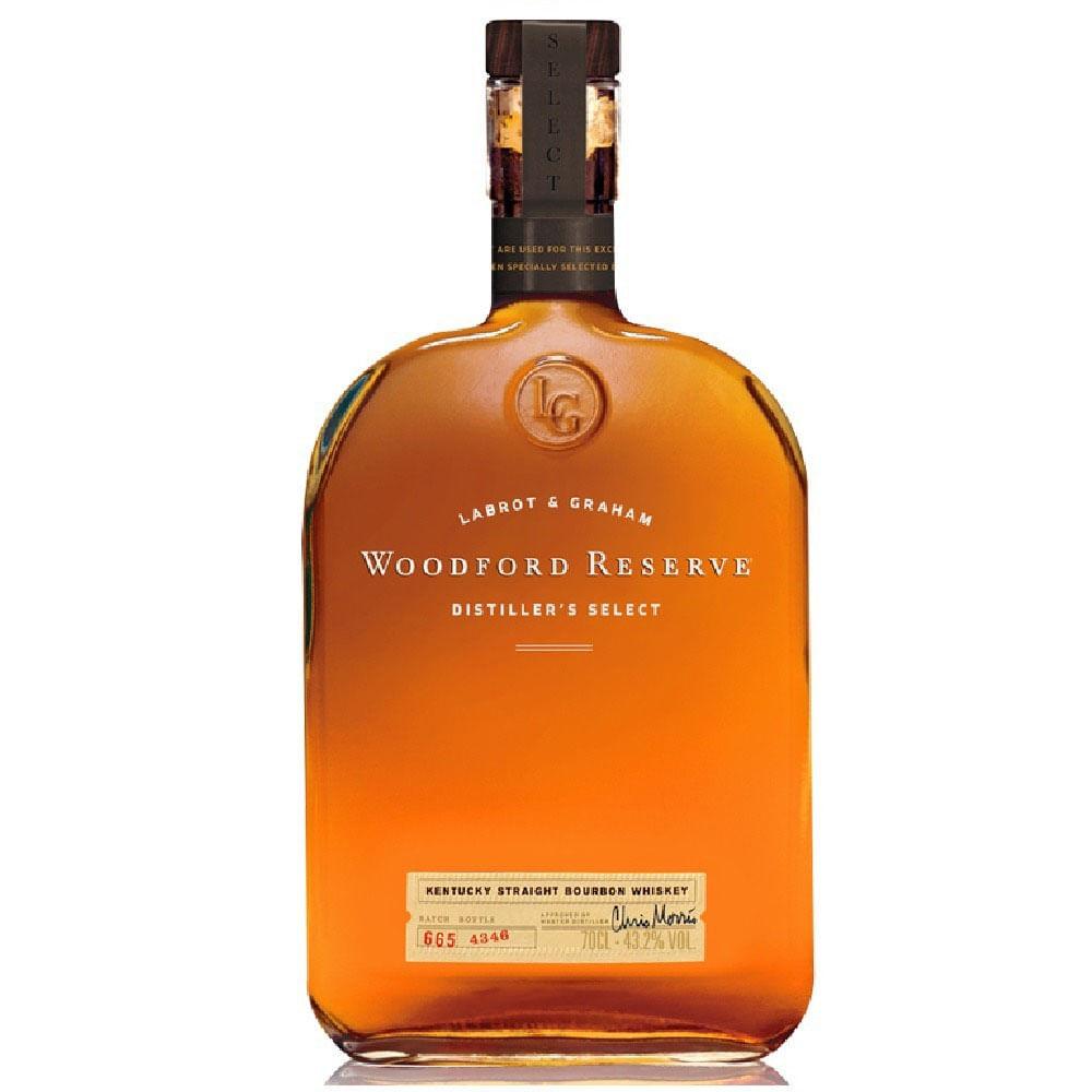 Whisky Woodford Reserve 750ml