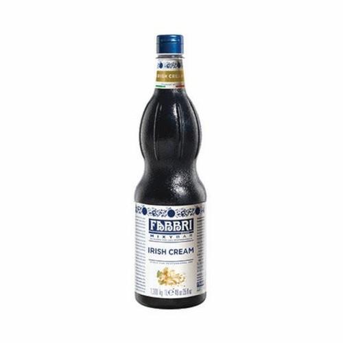 XAROPE FABBRI IRISHCREM(CR. IRLA) 1000ML