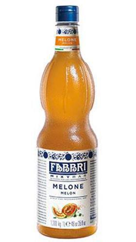 Xarope Fabbri Melao 1L
