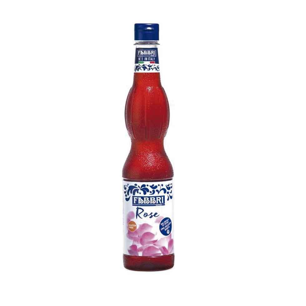 XAROPE FABBRI ROSE (ROSA) 560L