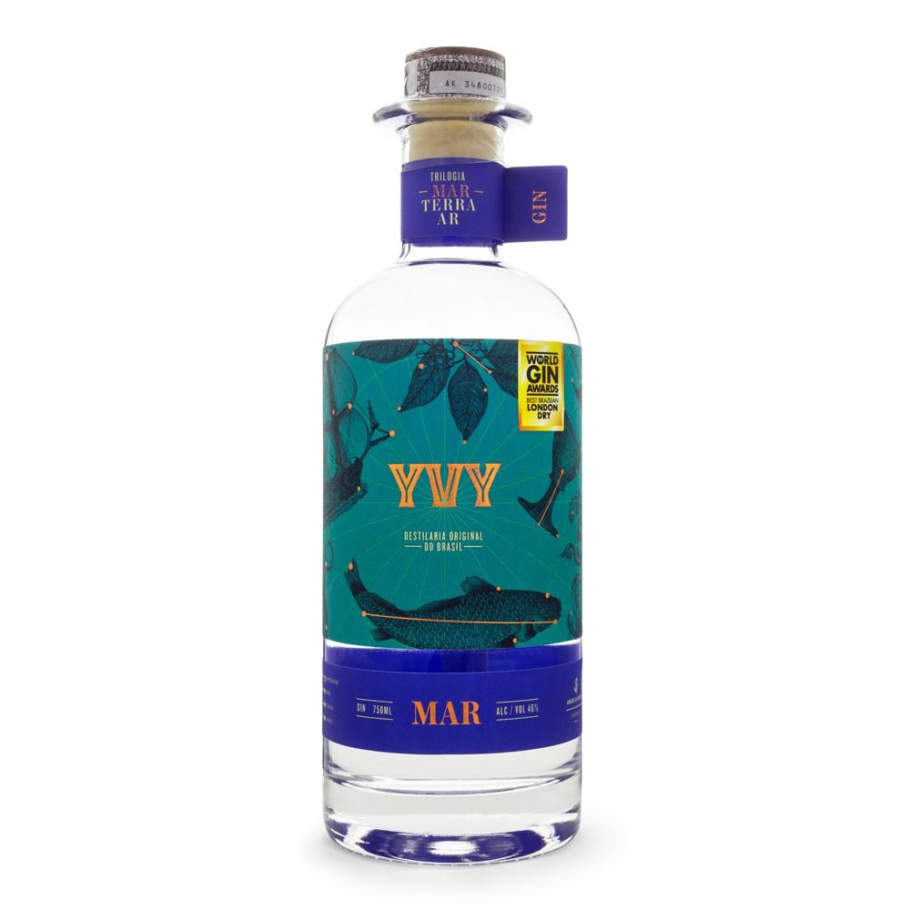 YVY Gin Mar 750ml