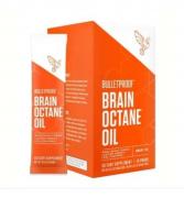 Brain Octane Oil 15 Sachês Mct Oil Bulletproof