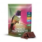 Choco Nutrients Puravida 300g - Achocolatado Sem Açúcar e Multivitamínico