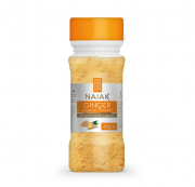 Ginger Organic Powder - Gengibre Pó Orgânico 45g - Naiak