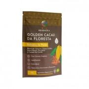 Golden Cacau Da Floresta Bebida Poder 60g - Viva Regenera
