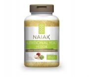 Nutritional Yeast Veggie - 85g, Levedura Nutri - Naiak
