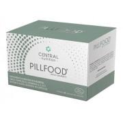 Pillfood, 60 Cap's, Silício Orgânico, Central Nutrition