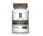 Tauromind - Magnésio Taurato - 60 Cáps - 621mg - Naiak