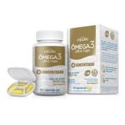 Ultra Omega 3 Equaliv 60 Caps