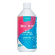 Upgrade Energy Mct 100% Acid Caprílico 473 Ml, Equaliv