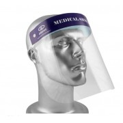 PROTETOR FACIAL MEDICAL SHIELD ALLPROT