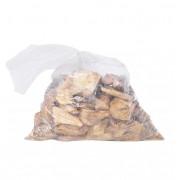 Wood Chunks - Lenha Mix Parrillero em Pedaços para Defumação 4kg