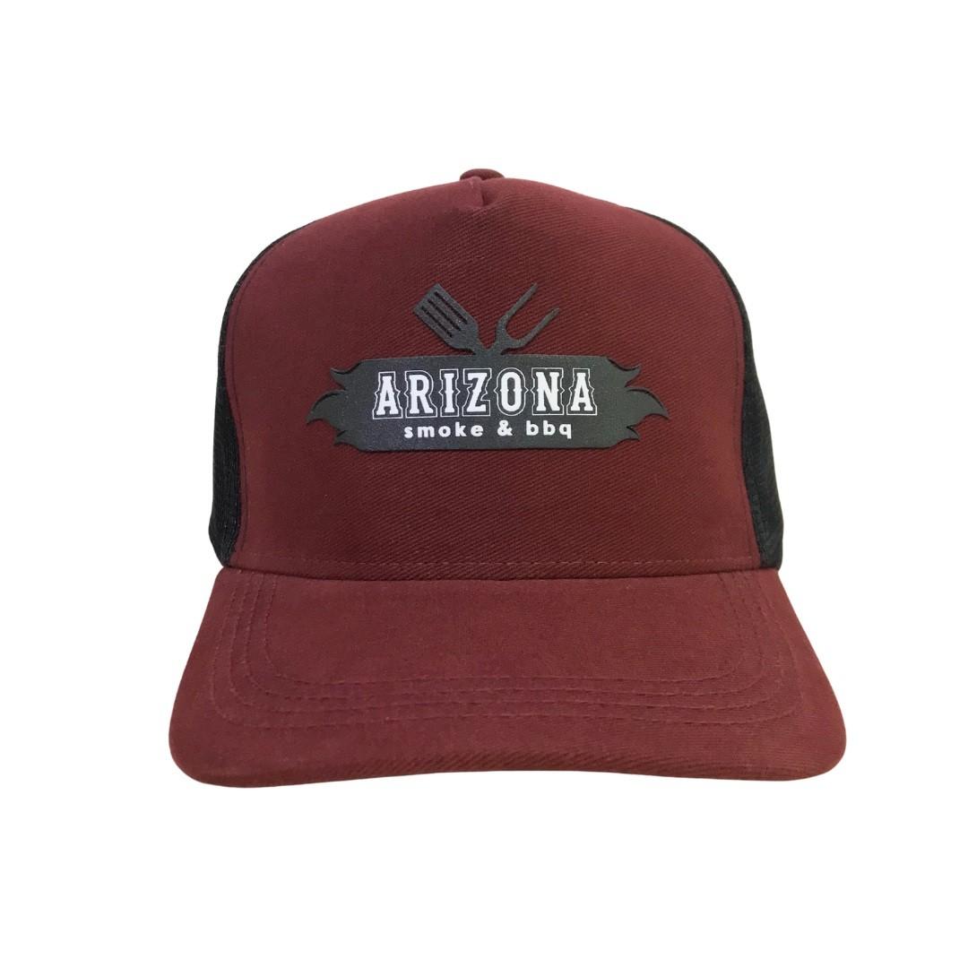 Boné Arizona Smoke & BBQ