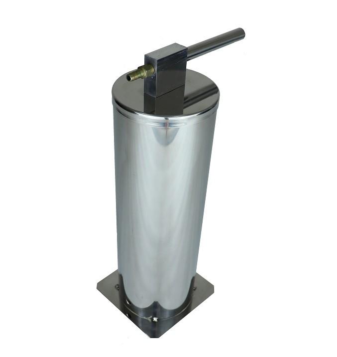 Defumador a Frio em Inox 300mm
