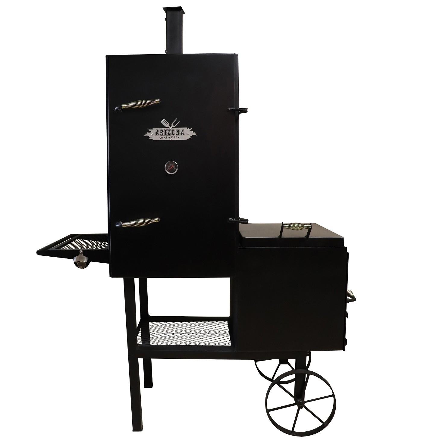 Pitsmoker Vertical  900 - Arizona Smoke & BBQ