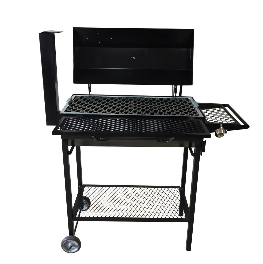 Smoker Grill 800 - Churrasqueira / Grill / Bafo - Arizona Smoke & BBQ