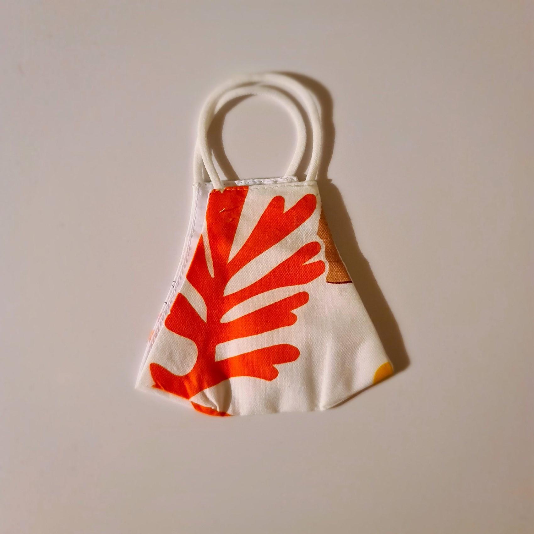 Máscara Infantil - Matisse