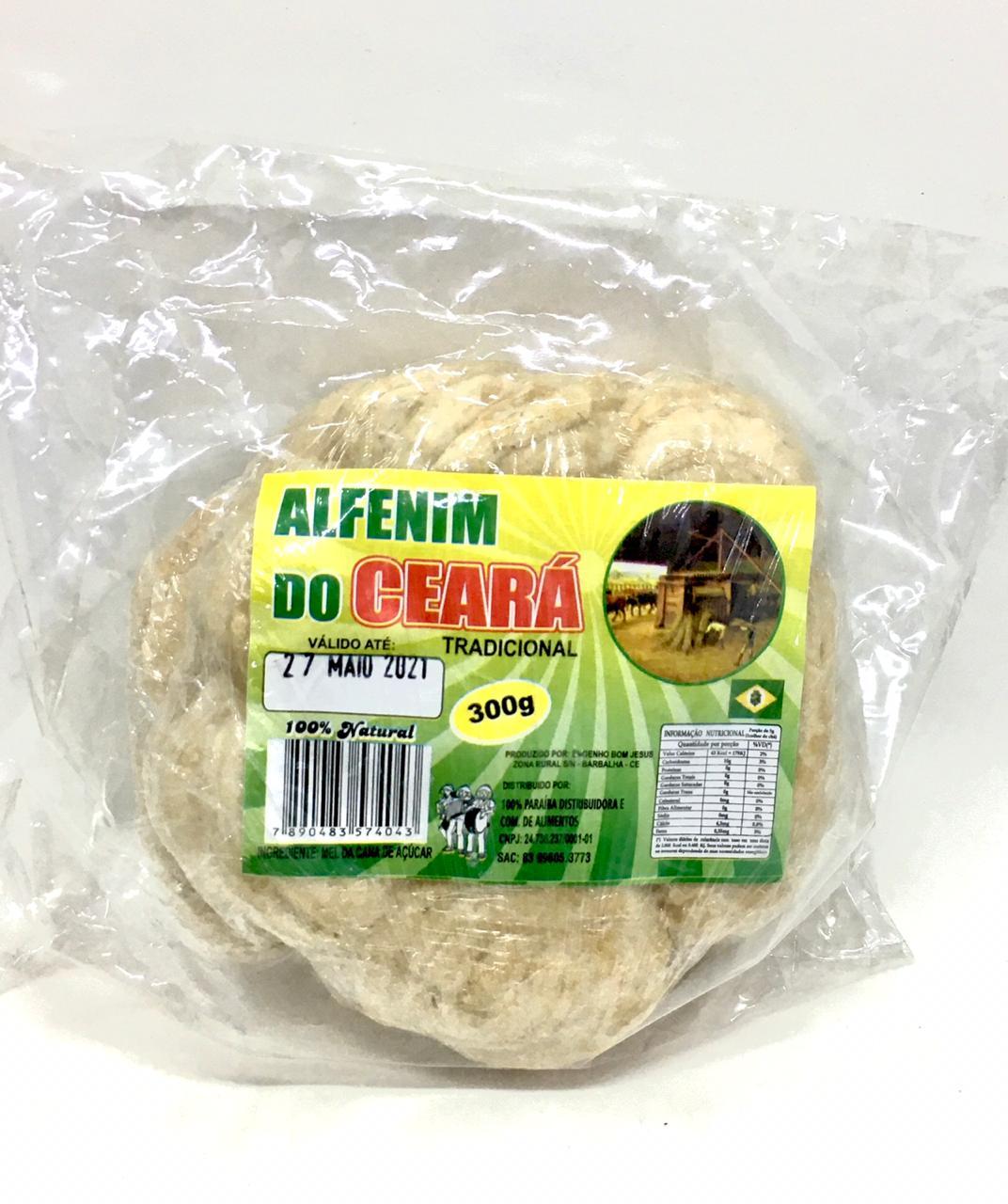 Alfenim do Ceará Tradicional  - Casa do Mel