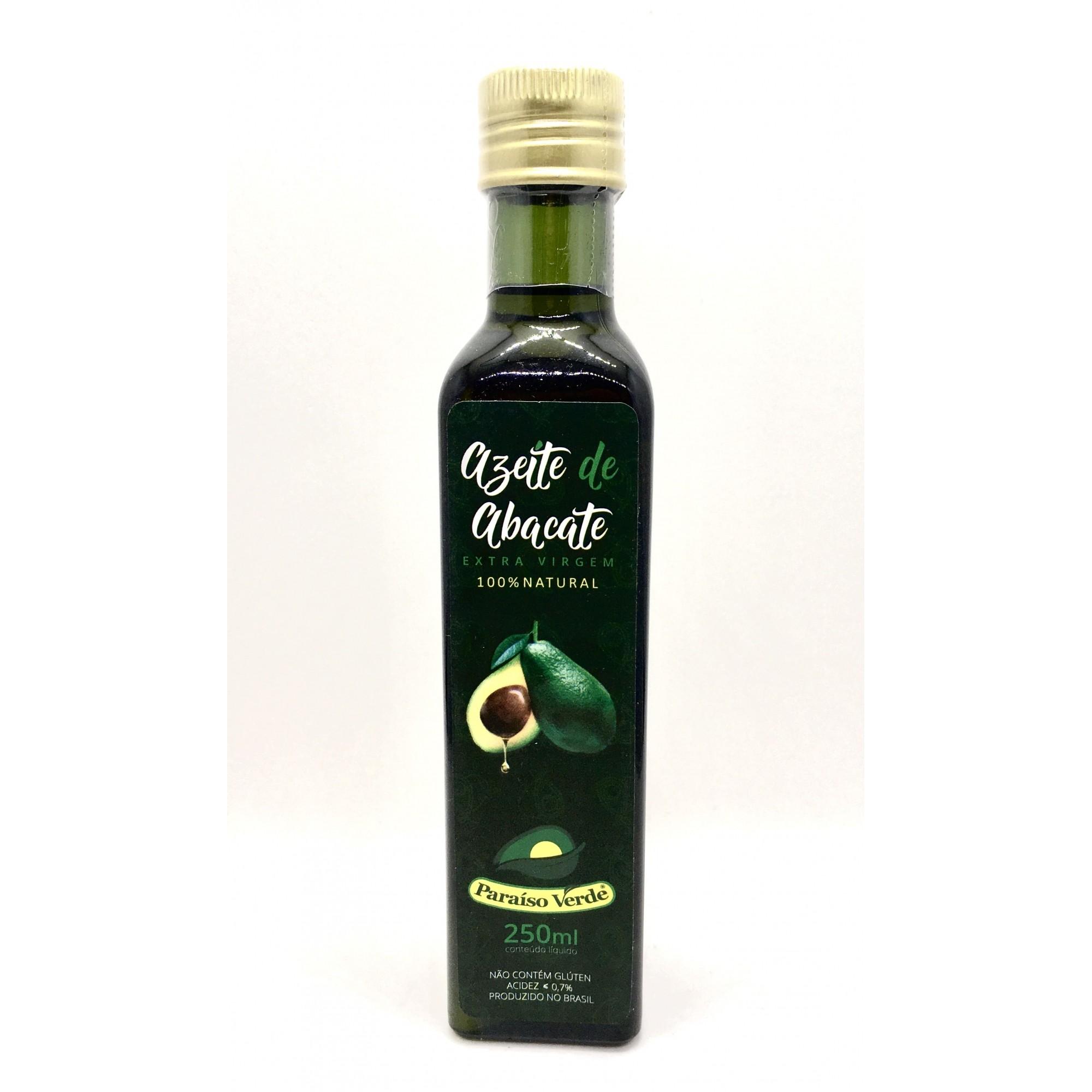 Azeite de Abacate  - Casa do Mel