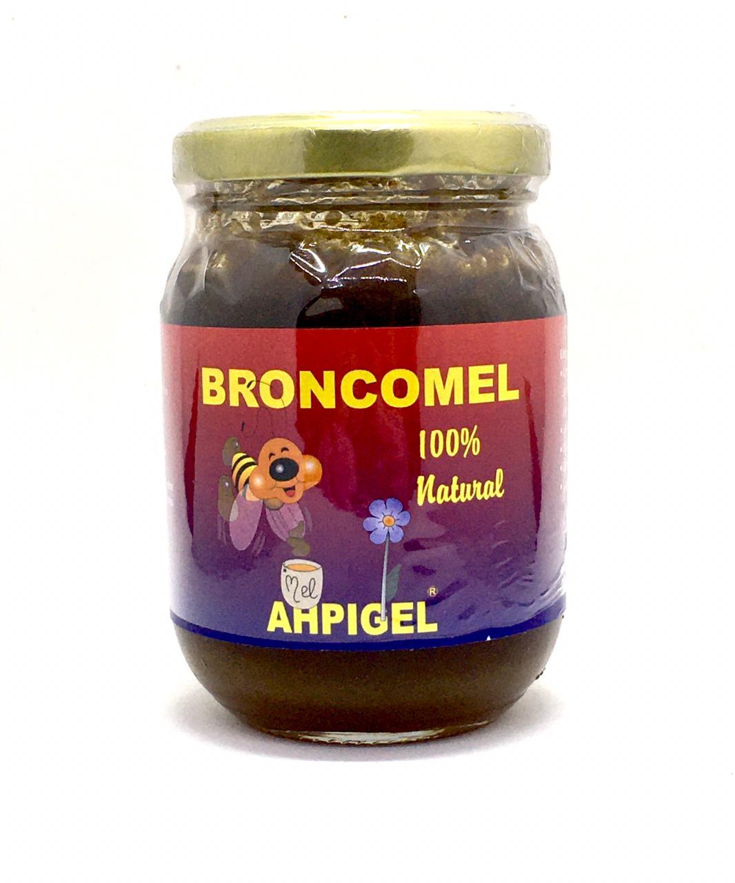 Broncomel  - Casa do Mel