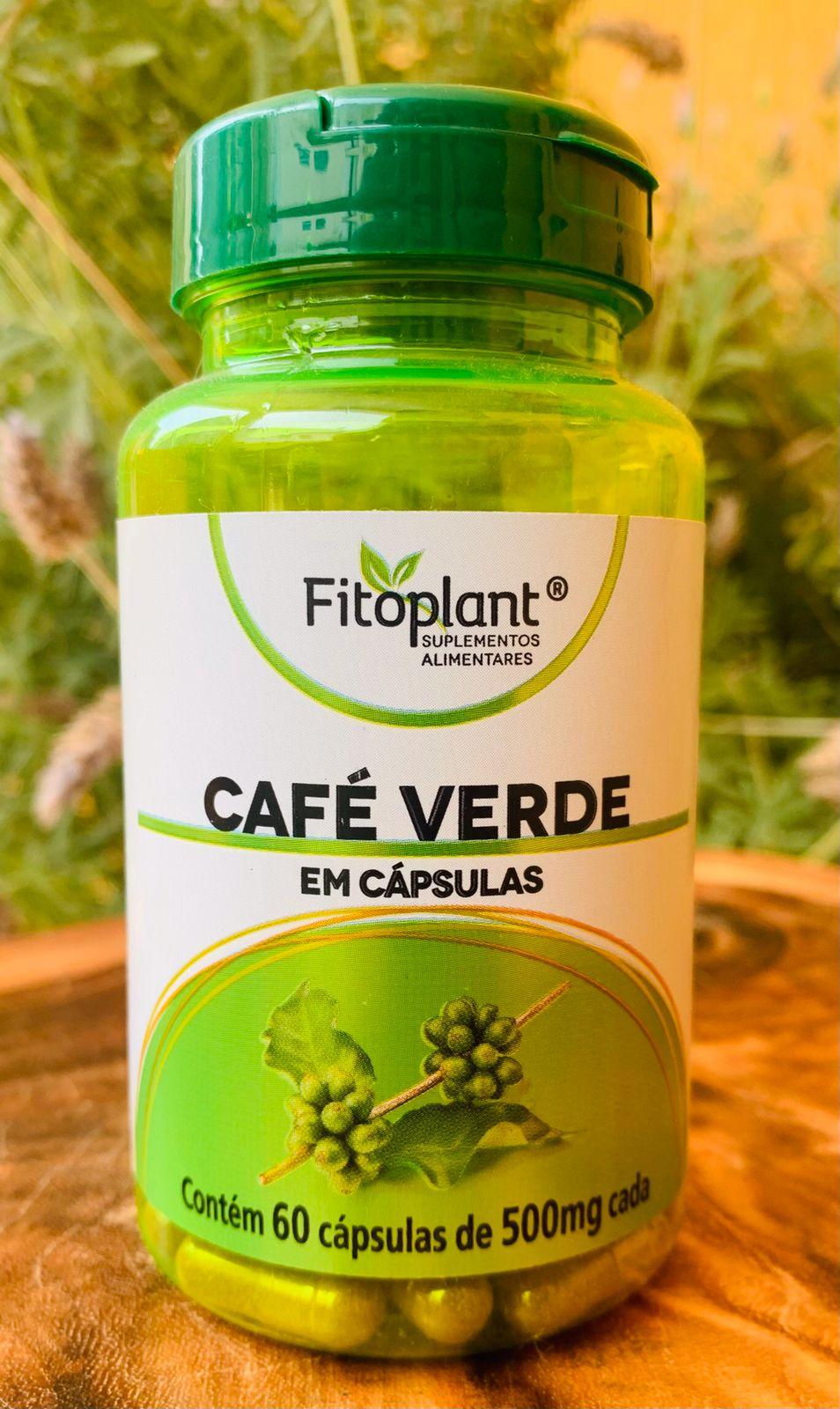 Café Verde  - Casa do Mel