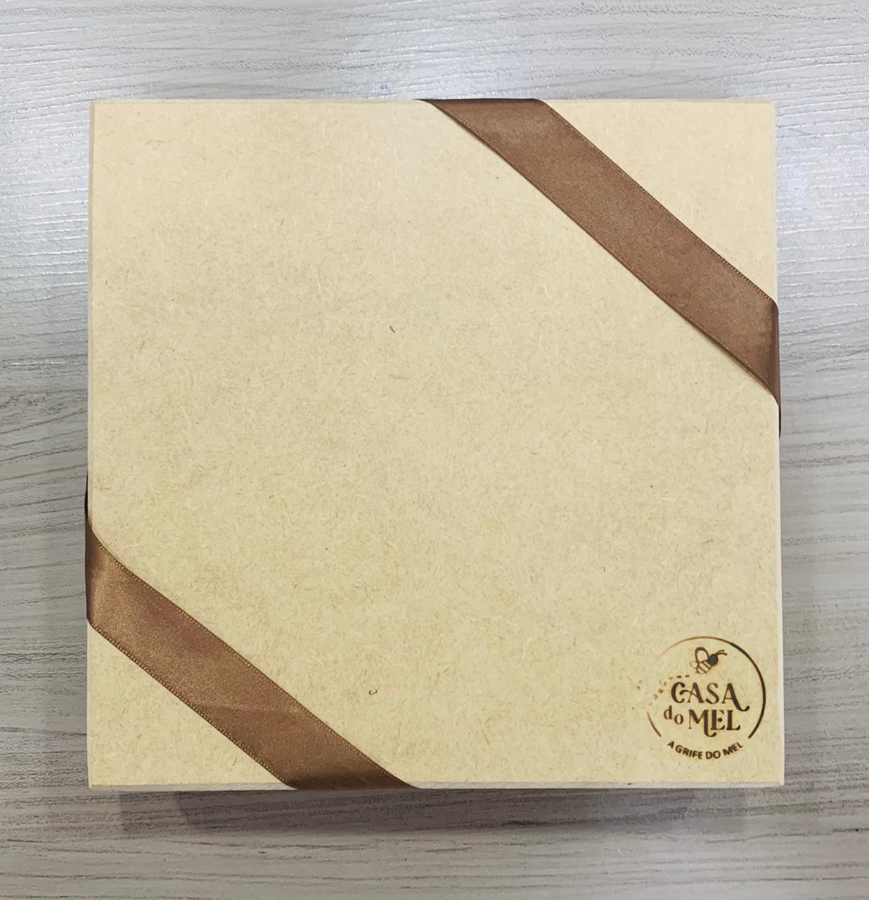 Caixa de Presente Casa do Mel   - Casa do Mel