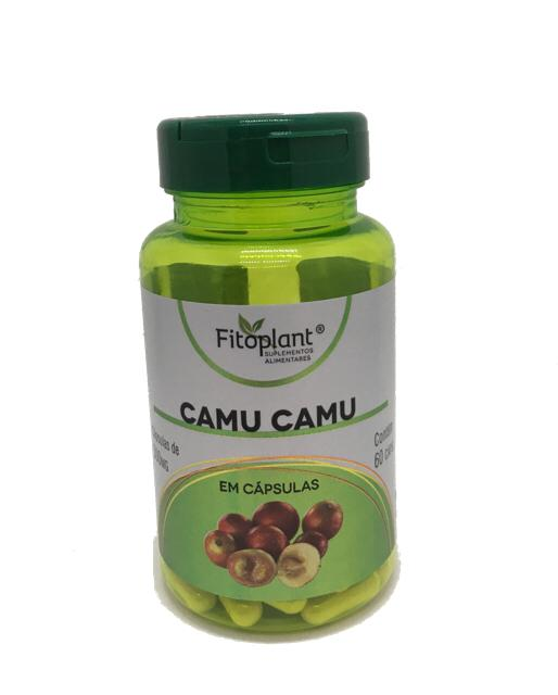 Camu Camu  - Casa do Mel