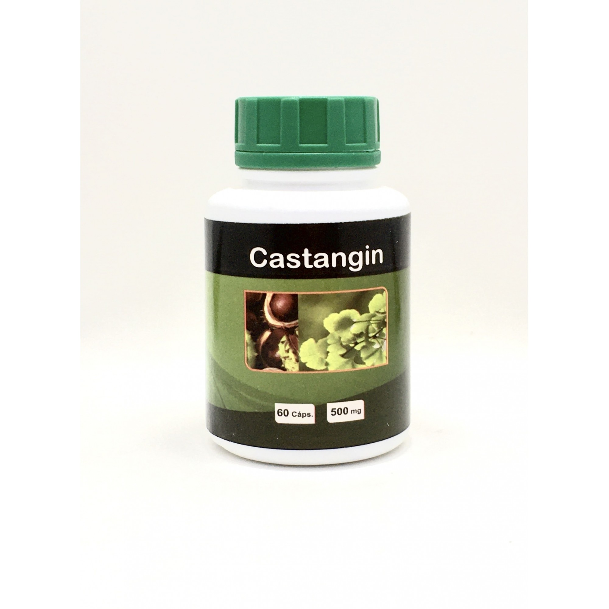 Castangin  - Casa do Mel