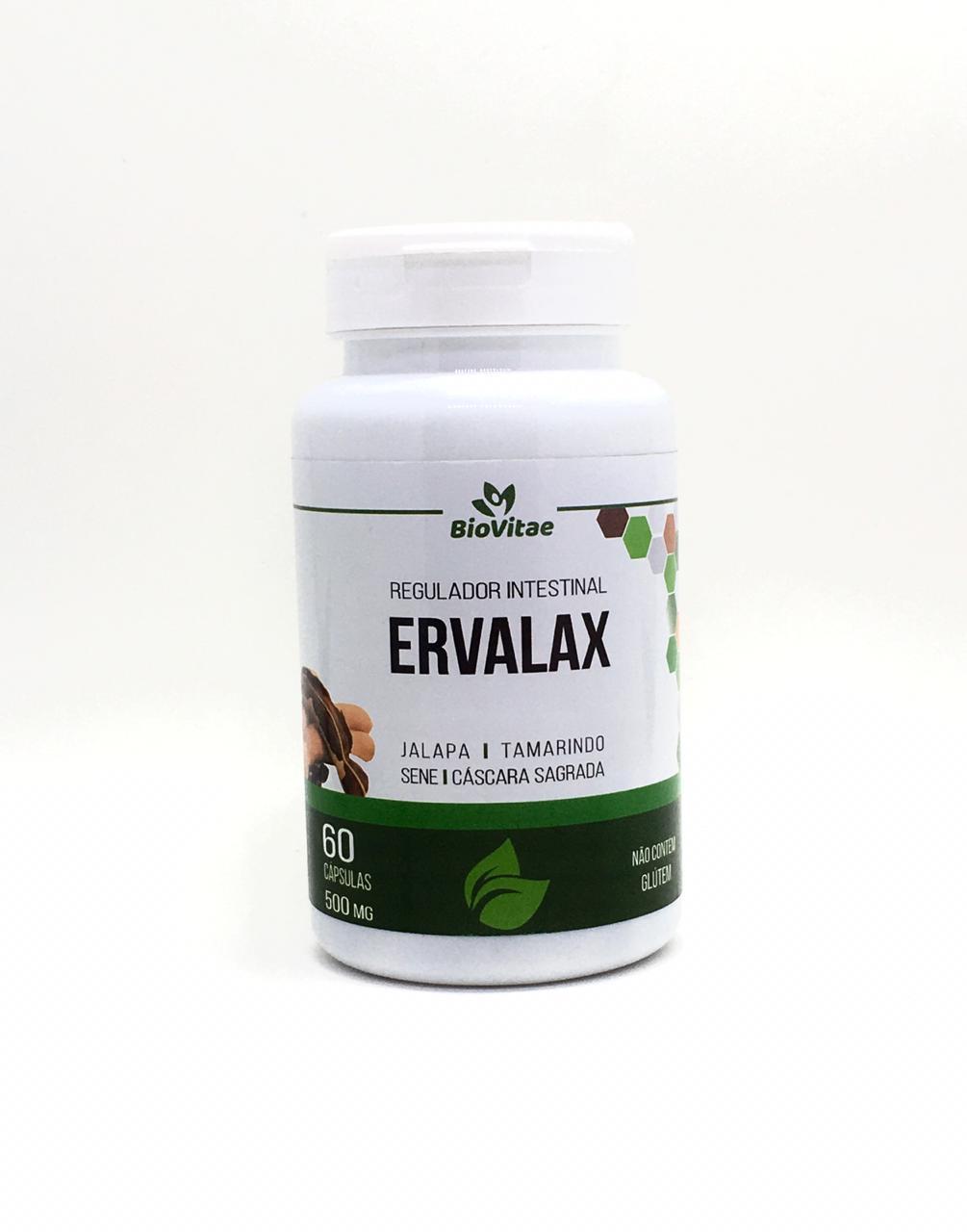 Ervalax  - Casa do Mel
