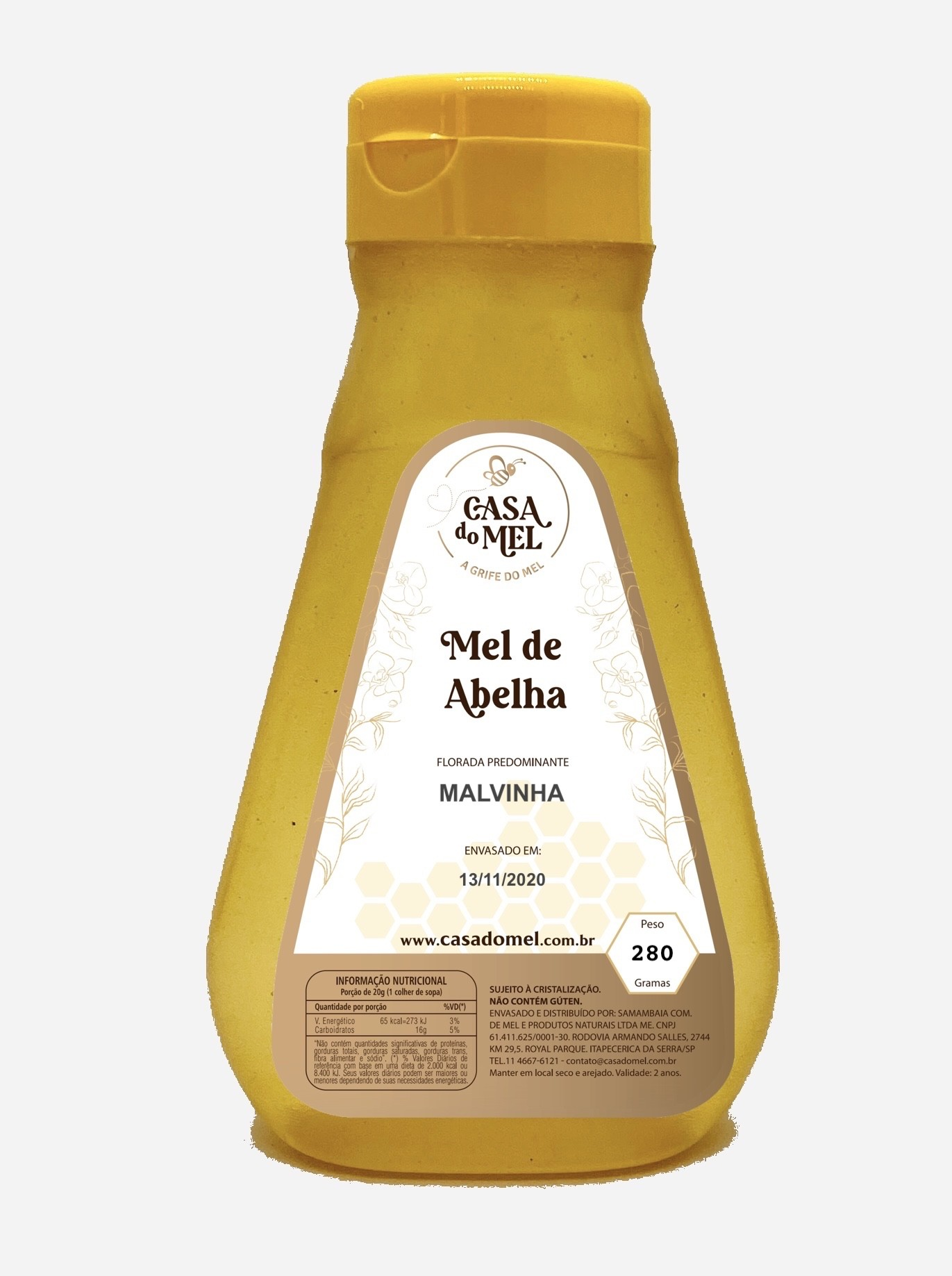 Kit Crisântemo   - Casa do Mel