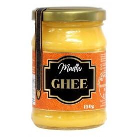 Madhu Ghee  - Casa do Mel