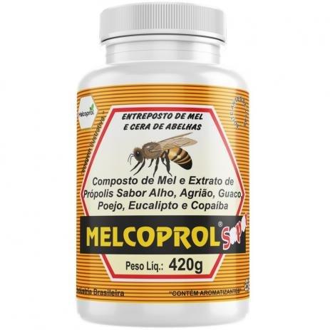 Melcoprol 420g  - Casa do Mel