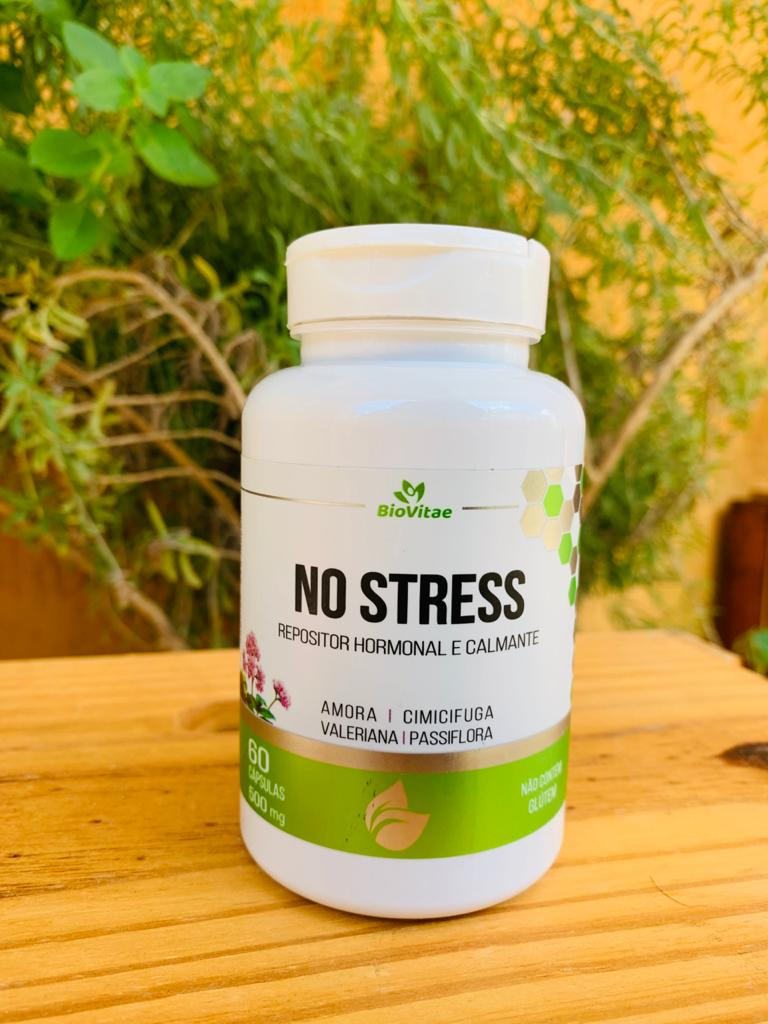 No Stress  - Casa do Mel