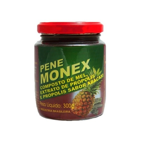 Pene Monex  - Casa do Mel