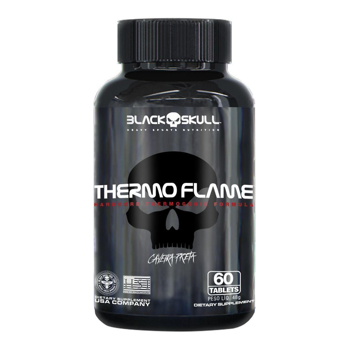 Thermo Flame   - Casa do Mel