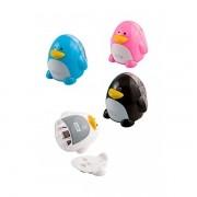Apontador Deposito Pinguino - Tris