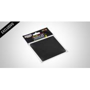 Bloco Smart Notes 76x76mm Preto - BRW
