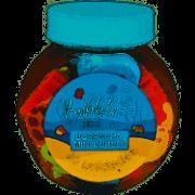 Borracha Tilibra Mini Bubble - Pote c/20