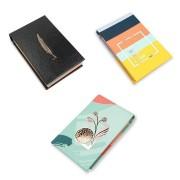 Caderneta Micro - Ótima