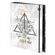 Caderno Argolado Harry Potter Colegial - Dac
