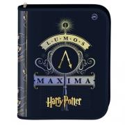 Caderno Argolado  Harry Potter Universitário - Dac