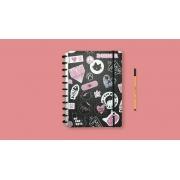 Caderno By Uatt? Miau - Grande