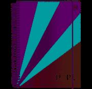 Caderno Colegial Dac - Pop