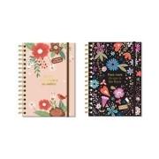 Caderno Pontilhado - Fina Ideia