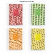 Cadernos Linha Salada de Frutas - Evertop