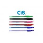 Caneta Esferográfica 0.7 Happy - CIS