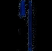 Caneta Esferográfica Molin Frosty - Azul